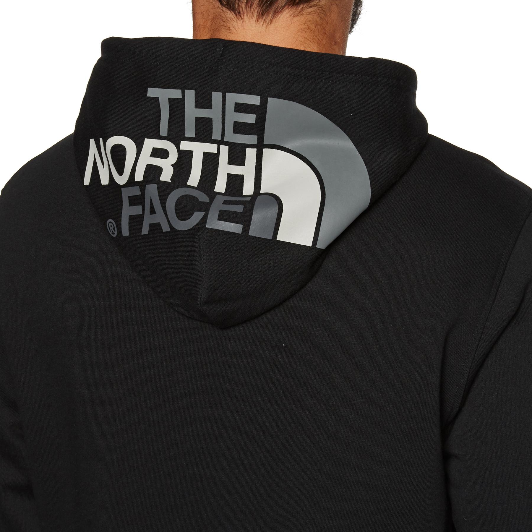 Seasonal Drew Peak Hoodie TNF Black