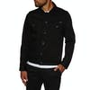 Volcom Weaver Denim Jacket - Black