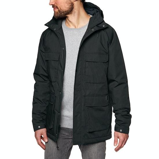 Volcom Renton Winter Parka Jacket
