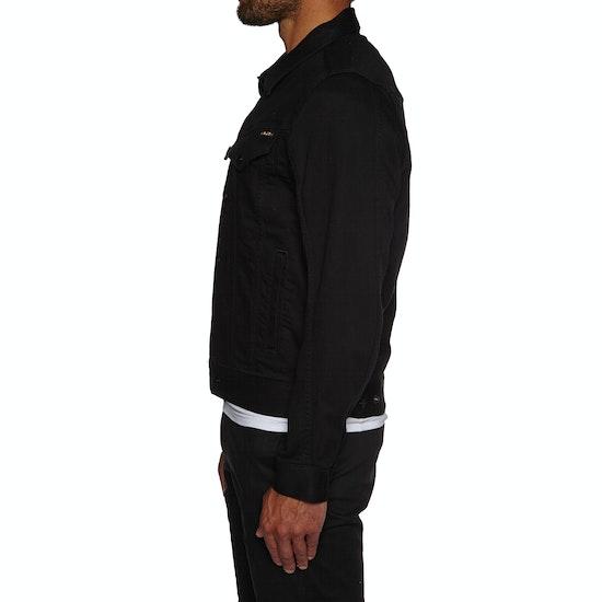 Volcom Weaver Denim Jacket