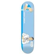 Enjoi Nestor Judkins Touchy Subject R7 8.125 Inch Skateboard Deck