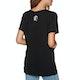 O'Neill Re-issue Womens Short Sleeve T-Shirt