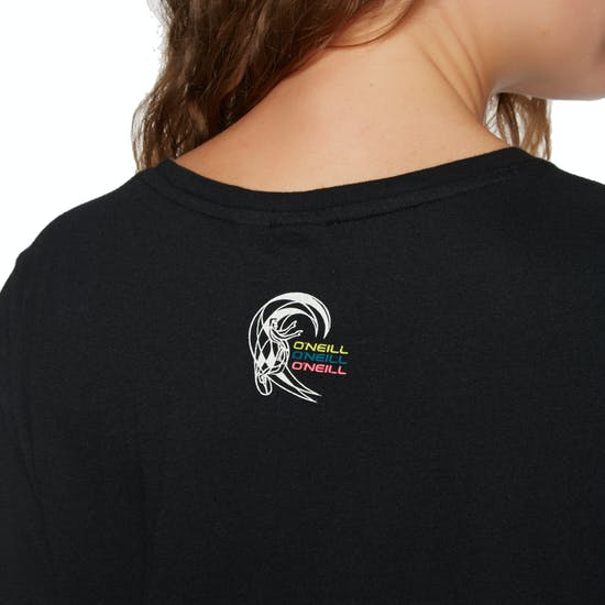 O'Neill Re-issue Ladies Short Sleeve T-Shirt