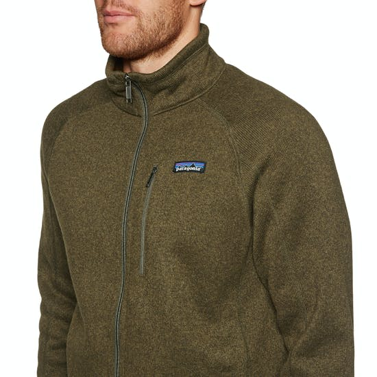 Polaire Patagonia Better Sweater