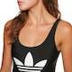 Adidas Originals 3 Stripe Womens Swimsuit