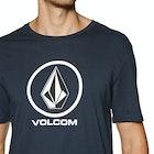 Volcom Crisp Stone Short Sleeve T-Shirt