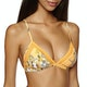 Seafolly Midsummer Fixed Tri Bra Bikini Top