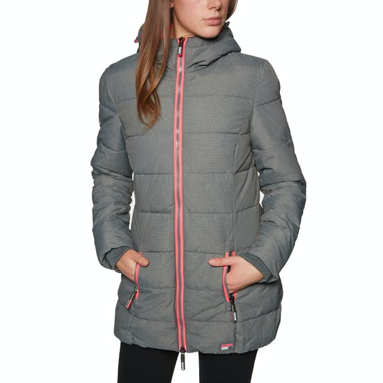 Superdry Tall Sports Puffer Womens Jacket