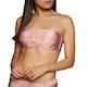 The Hidden Way Clair Tie Back Bikini Top