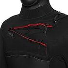 Xcel Drylock 6/5mm 2019 Chest Zip Hooded Wetsuit