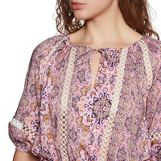 Seafolly Boho Tile Top