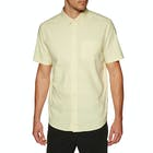 Volcom Everett Oxford Short Sleeve Shirt