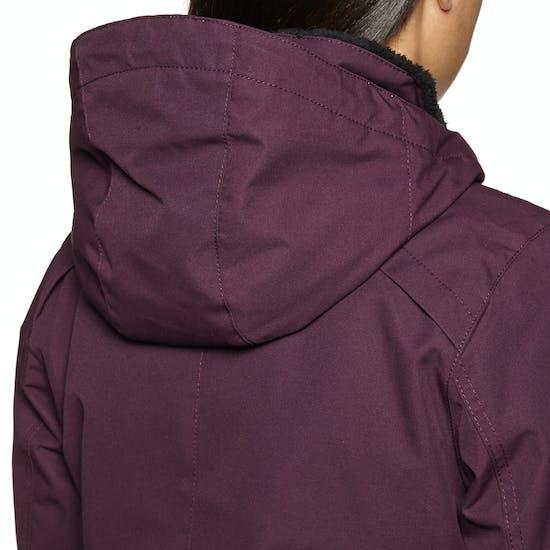 O'Neill Journey Parka Ladies Jacket