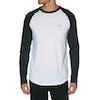 Volcom Pen Long Sleeve T-Shirt - Black