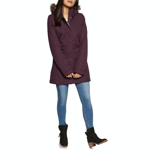 O'Neill Journey Parka Womens Jacket