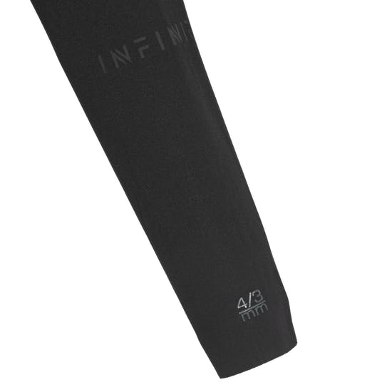 Xcel Infiniti 4/3mm 2019 Chest Zip Wetsuit