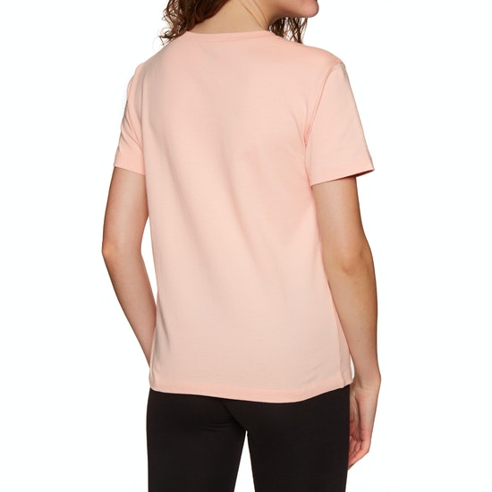 Vans Funday Basic Crew Ladies Short Sleeve T-Shirt