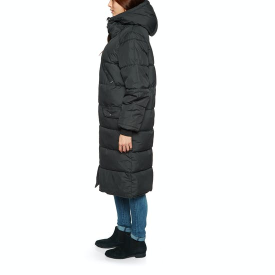 Volcom Chillax In Puffa Ladies Jacket