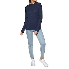 Knits Mujer SWELL Fox - Navy