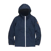 Chaqueta Boys Element Alder