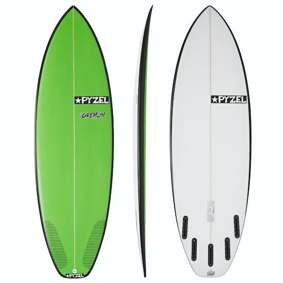 Pyzel Gremlin Futures 5 Fin Surfboard