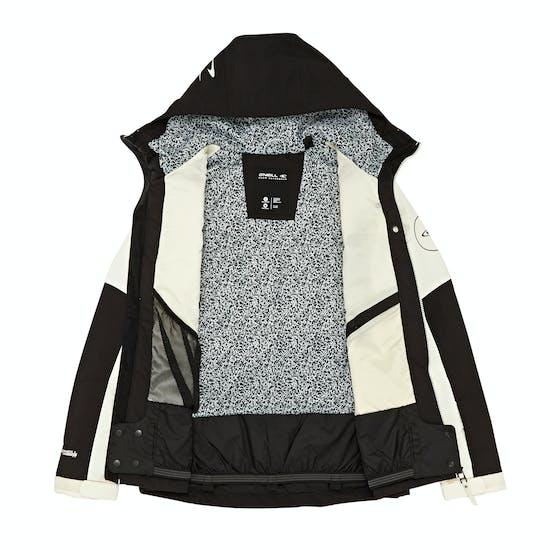 O Neill Cascade Womens Snow Jacket