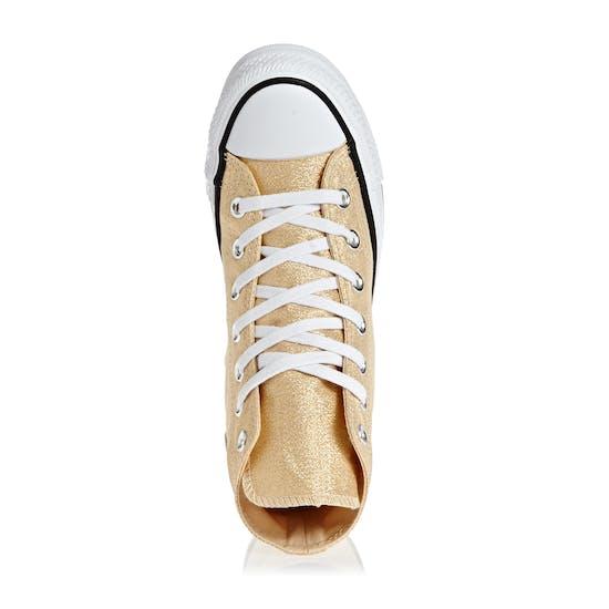 Chaussures Femme Converse Chuck Taylor All Star Hi