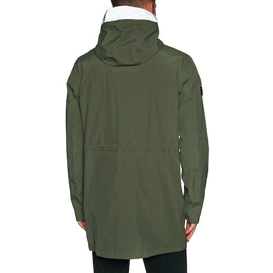 Superdry Velocity Parka Jacket