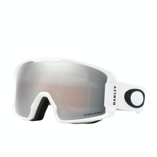 Maschere da Neve Oakley Line Miner XM