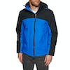 Veste Superdry Arctic Exon Hooded Windcheater - Black Bright Royal
