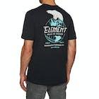 Element Arctic Short Sleeve T-Shirt