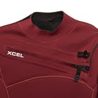 Xcel Comp 5/4mm 2019 Chest Zip Wetsuit