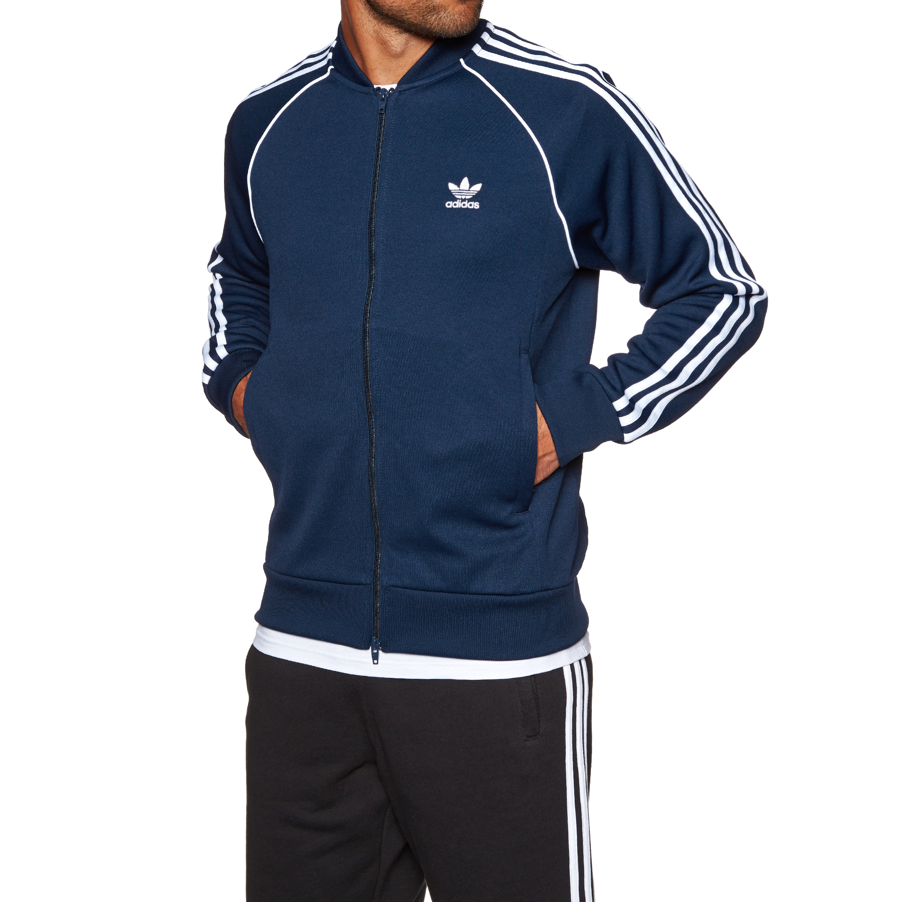 Adidas Originals SST Track Jacket | Free Delivery* on All Orders