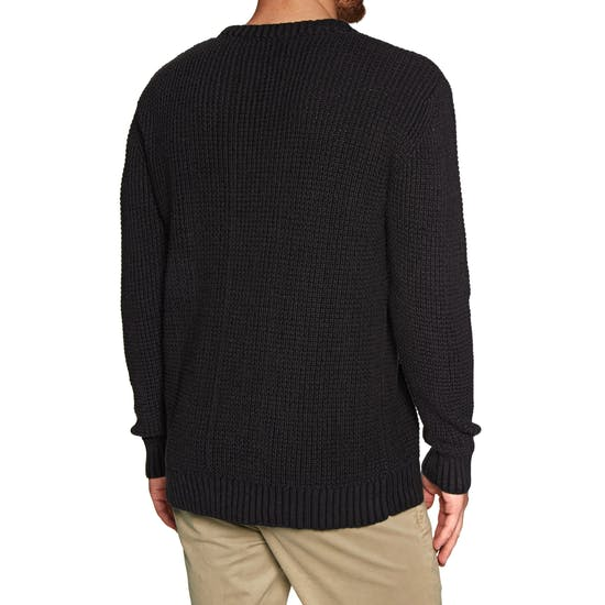 Depactus Passage Crew Knit Sweater