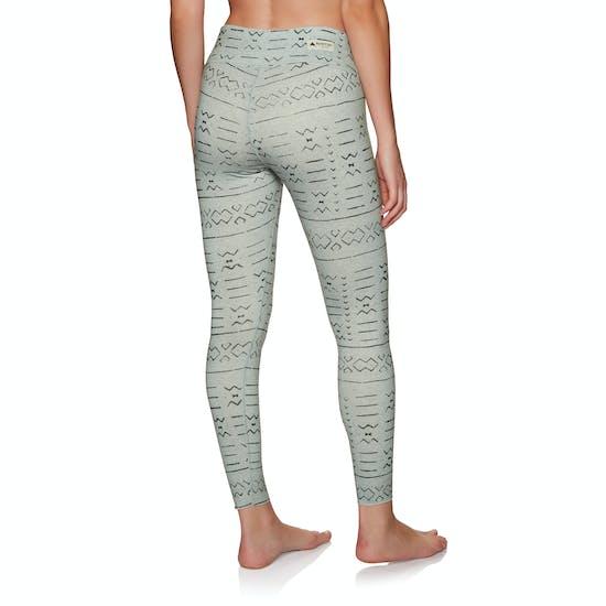 Burton Mideweight Thermal Womens Base Layer Leggings