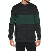 Globe Boston Crew Sweater