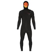 Xcel Comp X 5.5/4.5mm 2019 Chest Zip Hooded Wetsuit