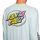 Santa Cruz Oval Dot Long Sleeve T-Shirt