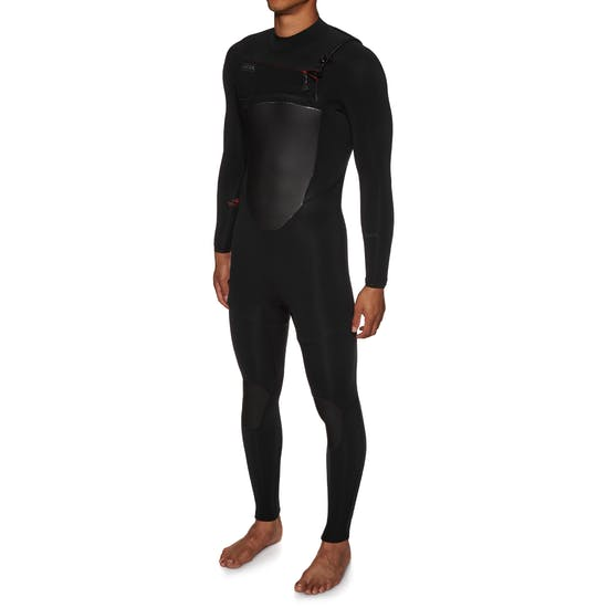 Xcel Drylock 4/3mm 2019 Chest Zip Wetsuit