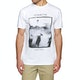 Quiksilver Wave Party Short Sleeve T-Shirt