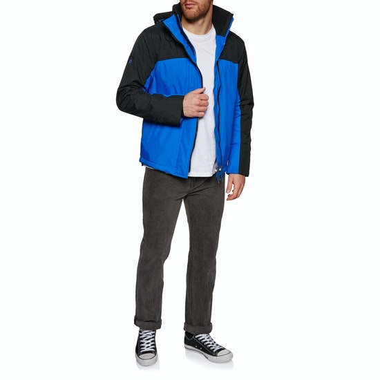 Superdry Arctic Exon Hooded Windcheater Jas