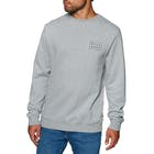 Billabong Die Cut Crew Fleece Mens Sweater