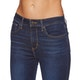 Levi's 721 High Rise Skinny Womens Jeans