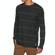 Quiksilver Grafton Keys Long Sleeve T-Shirt