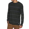 Quiksilver Grafton Keys Long Sleeve T-Shirt - Tarmac Grafton Key