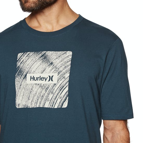Hurley Record High Short Sleeve T-Shirt