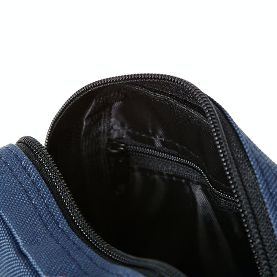 Magenta Xl Messenger Bag
