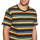 Hurley Serape Top Short Sleeve T-Shirt