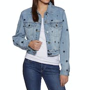 Amuse Society Day Trip Ladies Jacket