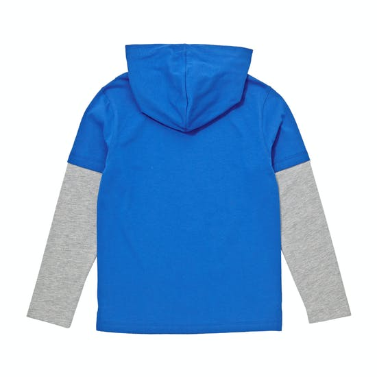 Animal Fargo Boys Long Sleeve T-Shirt